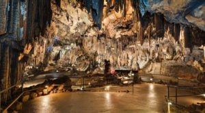 America's First Recorded Cave Is Right Here In Alabama