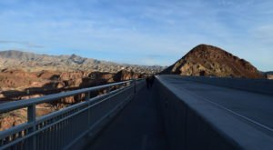 The Bridge Hike In Nevada That Will Make Your Stomach Drop