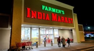 Farmer's India Market In Connecticut Has Hundreds Of Imported Foods And Goods