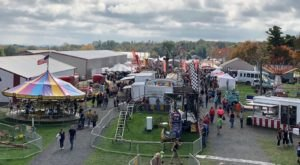 The Connecticut Garlic And Harvest Festival Is A Tasty Place To Spend An Autumn Day