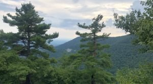 This 1-Mile Mountain Trail Will Take You To One Of The Best Views In Virginia