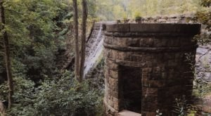 Sulphur Springs Trail, A 3.8-Mile Hike In South Carolina, Takes You Through An Enchanting Forest