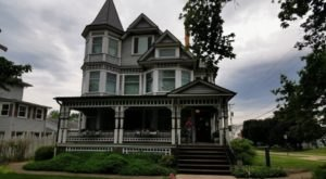 This Haunted Mansion In Amish Country Is The Best Road Trip Destination Near Cleveland