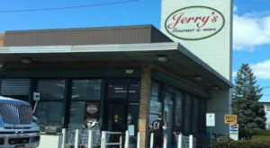 Jerry's Gourmet Is A Giant Italian Market In New Jersey With Hundreds Of Imported Foods And Goods