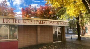 Sink Your Teeth Into Authentic Italian Pastries At This Amazing Bakery In Connecticut