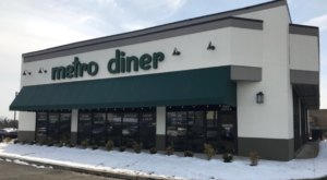 New Jersey's Newest Diner Offers Massive Portions And A Southern Flair