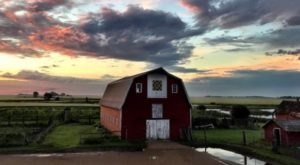 This Beautiful Winery In North Dakota Is Hosting A Wine And Market Event You Won't Want To Miss