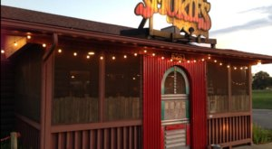 Smokies Is An Unassuming BBQ Joint In Oklahoma That Is One Of The Most Highly Rated In The State