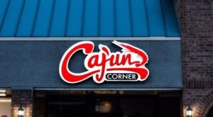 Cajun Corner Restaurant Should Be On Every Oklahoman's Bucket List