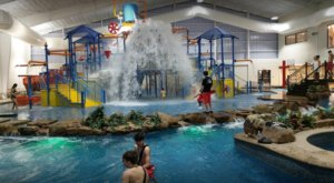Everyone Should Visit Oklahoma's First And Only Casino And Indoor Water Park