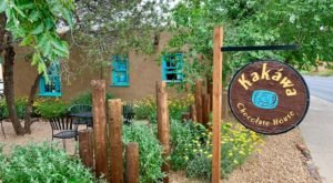 Kakawa Chocolate House In New Mexico Is A Sweet Lovers Dream