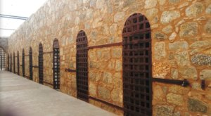 Yuma Territorial Prison In Arizona Is One Of The Nation's Most Haunted Places