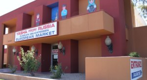 Arizona's Huge Russian Market Has Hundreds Of Imported Foods And Goods