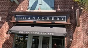 The Ganachery Chocolate Shop In Florida Is A Dessert Lover's Paradise