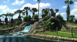 Have Loads Of Fun At This Alabama Theme Park Without Breaking The Bank