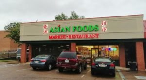 Fill Up And Stock Up On Authentic Eats At Asian Foods And Market In Mississippi
