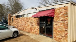 For The Best BBQ You've Ever Tasted, Head Over To Grayson's In Louisiana