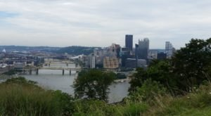 5 Of The Greatest City Hiking Trails In Pittsburgh For Beginners