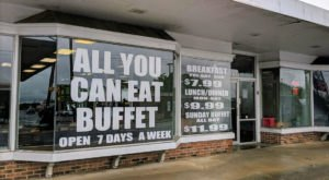 Chow Down On Unlimited Soul Food At Fhinney All-You-Can-Eat Buffet In South Carolina
