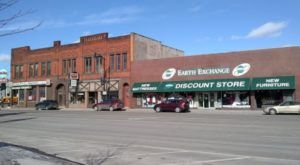 The Three-Story Thrift Shop In Wisconsin That's Almost Too Good To Be True
