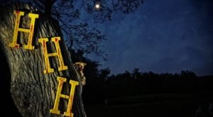 Set Off On A Haunted Adventure At Hell's Hollow Haunt Near Pittsburgh