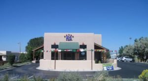 5 Star Burgers Is A Casual Spot With Some Of The Best Burgers In New Mexico