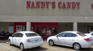 A Delightful Little Chocolate And Candy Shop, Nandy's Candy In Mississippi Will Satisfy Your Sweet Tooth In A Big Way