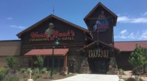 It Feels Like Summer All Year Long At Uncle Buck's Fish Bowl and Grill In Colorado
