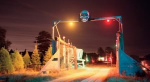 Explore Three Horrifying Haunted Attractions For Just $25 At Rhode Island's Field Of Screams