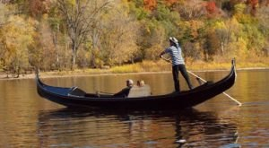 There's Nothing Else Quite Like Gondola Romantica, A Scenic Gondola Ride In Minnesota