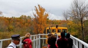 This Open Air Train Ride In Minnesota Is A Scenic Adventure For The Whole Family