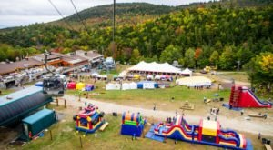 Whiteface Mountain's Oktoberfest Was Voted One Of The Best In North America