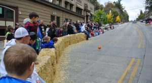 Don't Miss Pumpkin Palooza, The Most Magical Halloween Event In All Of Idaho
