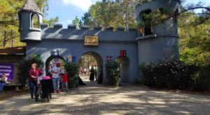Join 30,000 Other Louisianians At This Year's Gigantic Renaissance Festival