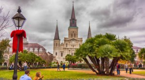 Here Are The 7 Oldest Places In New Orleans You Can Still Visit