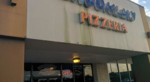 Chow Down On Authentic N.Y. Pizza At Brooklyn Pizzeria In Mississippi