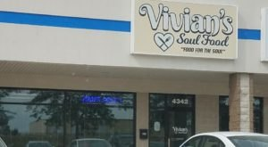 Enjoy A Soulful Taste of the South At Vivian's Soul Food In Iowa