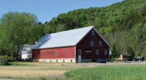 The Vermont Barns And Bridges Festival Is A Unique Way To Spend A Fall Day