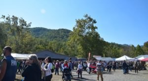 The Delightful Graves Mountain Apple Harvest Festival In Virginia Gets Better And Better Each Year