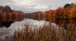 Take These 9 Fantastic Fall Hikes In Rhode Island To Get Your Leaf-Peeping Fix