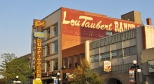Choose From More Than 10,000 Pairs Of Cowboy Boots At Lou Taubert Ranch Outfitters, A Wyoming Institution Since 1919