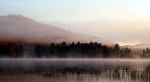 Visit Big Moose Lake In New York, The Inspiration For A Place In The Sun