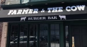 Try A Flight Of Bacon At The Farmer And The Cow In Delaware