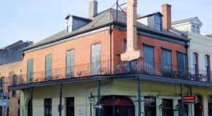 Dine Among History At Tujague's, The Second Oldest Restaurant In New Orleans