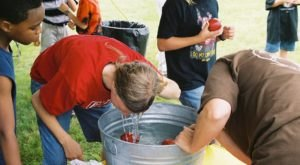 Go Bobbing For Apples And Eat Delicious Seasonal Treats At Hickory Apple Festival Near Pittsburgh