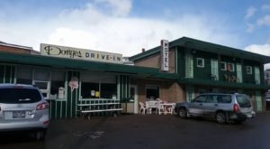 Visit Donges Drive-In, The Small-Town Burger Joint In Pennsylvania That's Been Around Since 1967