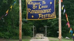 Join 1,000,000 Other Missourians At This Year's Gigantic Renaissance Festival