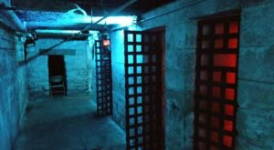 Take A Historic Jail Tour For Just $5 At The Sandusky County Dungeon In Ohio