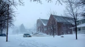 The Farmers Almanac Predicts Winter 2020 In Nebraska Will Have Frigid Temps And Above Average Amounts Of Snow