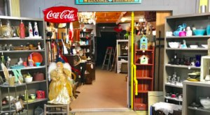 This That And More Flea Market Is A Charming And Out Of The Way Louisiana Destination